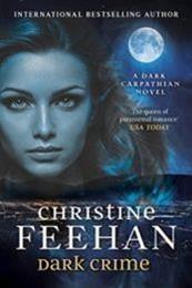 descargar epub Crimen oscuro – Autor Christine Feehan