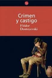 descargar epub Crimen y castigo – Autor Fiódor Dostoyevski gratis