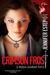 descargar epub Crimson Frost – Autor Jennifer Estep gratis
