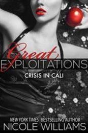descargar epub Crisis in Cali – Autor Nicole Williams gratis