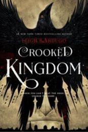 descargar epub Crooked kingdom – Autor Leigh Bardugo