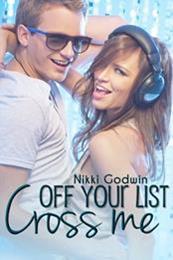 descargar epub Cross me off your list – Autor Nikki Godwin
