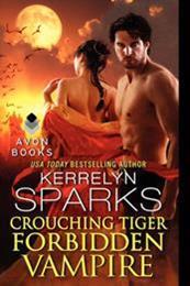 descargar epub Crouching Tiger, Forbidden Vampire – Autor Kerrelyn Sparks gratis