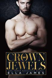 descargar epub Crown Jewels – Autor Ella James