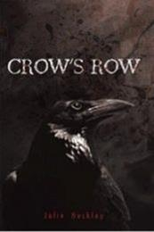 descargar epub Crows row – Autor Julie Hockley