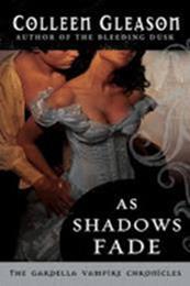 descargar epub Cuando caen las sombras – Autor Colleen Gleason
