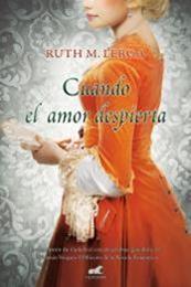descargar epub Cuando el Amor Despierta – Autor Ruth M. Lerga