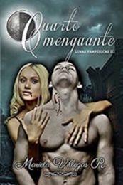 descargar epub Cuarto menguante – Autor Mariela Villegas R.