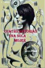 descargar epub Cuatro historias una sola mujer – Autor Belkis Ferraz gratis