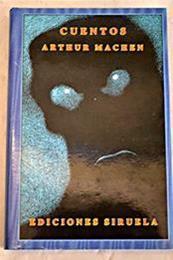 descargar epub Cuentos – Autor Arthur Machen gratis