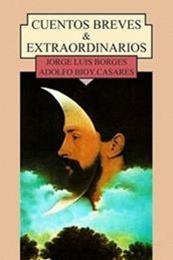 descargar epub Cuentos breves y extraordinarios – Autor Adolfo Bioy Casares;Jorge Luis Borges gratis