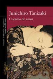 descargar epub Cuentos de amor – Autor Junichir? Tanizaki