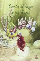 descargar epub Cuentos del bosque de las hadas – Autor Tito del Muro gratis