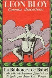 descargar epub Cuentos descorteses – Autor Léon Bloy gratis
