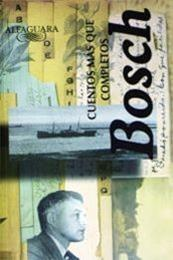descargar epub Cuentos más que completos – Autor Juan Bosch gratis