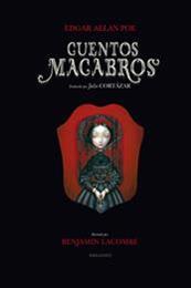 descargar epub Cuentos macabros – Autor Edgar Allan Poe