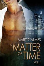 descargar epub Cuestión de tiempo I – Autor Mary Calmes