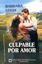 descargar epub Culpable de amor – Autor Barbara leigh gratis