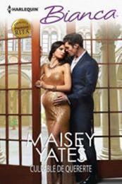 descargar epub Culpable de quererte – Autor Maisey Yates
