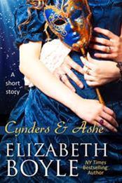 descargar epub Cynders & Ashe – Autor Elizabeth Boyle