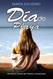 descargar epub Día de playa – Autor Marta Escudero