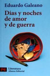 descargar epub Días y noches de amor y de guerra – Autor Eduardo Galeano
