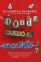 descargar epub Dónde quedó el encanto – Autor Elizabeth Eulberg