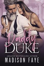 descargar epub Daddy Duke – Autor Madison Faye gratis