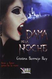descargar epub Dama de la noche – Autor Cristina Bermejo Rey