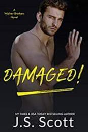 descargar epub Damaged – Autor J. S. Scott gratis