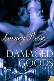 descargar epub Damaged goods – Autor Lainey Reese