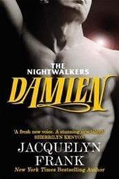 descargar epub Damien – Autor Jacquelyn Frank