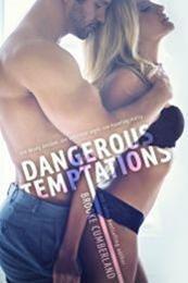 descargar epub Dangerous temptations – Autor Brooke Cumberland