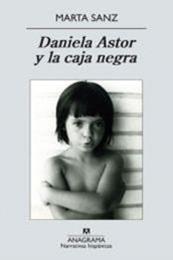 descargar epub Daniela Astor y la caja negra – Autor Marta Sanz