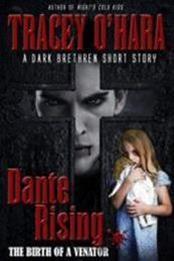 descargar epub Dante Rising – Autor Tracey O'Hara gratis