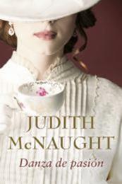 descargar epub Danza de pasión – Autor Judith McNaught