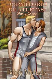 descargar epub Dar & Gregg – Autor Bobby Michaels