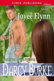descargar epub Darcy Burke – Autor Joyee Flynn gratis