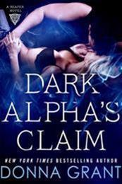 descargar epub Dark Alphas claim – Autor Donna Grant