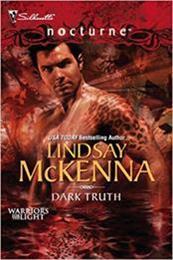 descargar epub Dark Truth – Autor Lindsay McKenna
