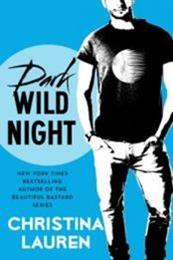 descargar epub Dark Wild Night – Autor Christina Lauren