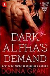 descargar epub Dark alphas demand – Autor Donna Grant gratis