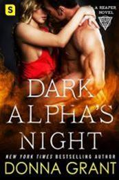 descargar epub Dark alphas night – Autor Donna Grant gratis
