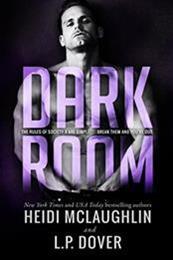 descargar epub Dark room – Autor Heidi McLaughlin;L. P. Dover