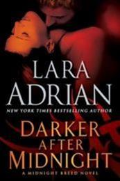 descargar epub Darker After Midnight – Autor Lara Adrian