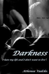 descargar epub Darkness – Autor Athenea Vadke