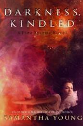descargar epub Darkness, Kindled – Autor Samantha Young