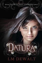 descargar epub Datura – Autor L. M. DeWalt