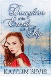 descargar epub Daughter of the Earth and Sky – Autor Kaitlin Bevis
