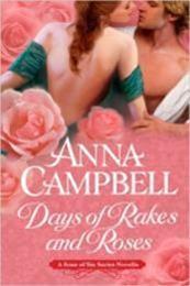 descargar epub Days of rakes and roses (trad) – Autor Anna Campbell